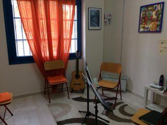 μουσικό σχολείο